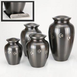 brass-paw-print-urn
